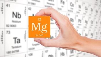 Magie (Mg) là gì? Tác dụng trong cuộc sống – Những điều cần ghi nhớ